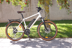 Alpha lifestyle | Batribike Electric Bicycles