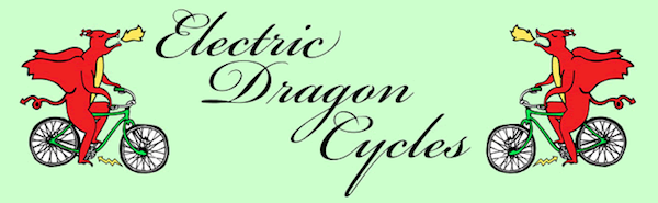 Electric Cycles, Corwen, North Wales