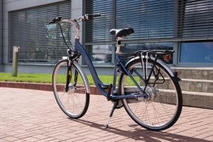 Perdu electric bike