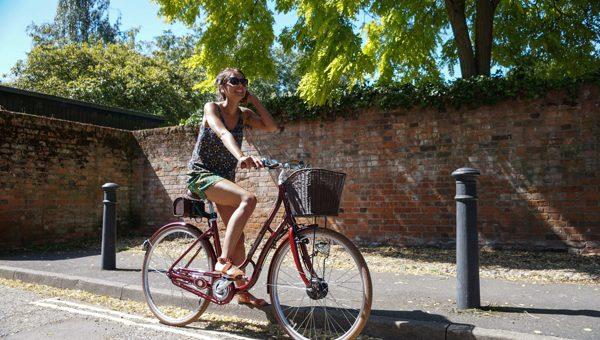 Enjoying your ebike this Summer
