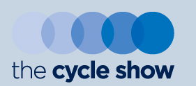 The Cycle Show 2018