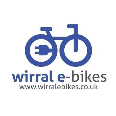 E-Bikes, Wirral, Merseyside