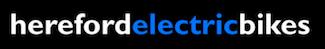 Electric Bikes, Hereford