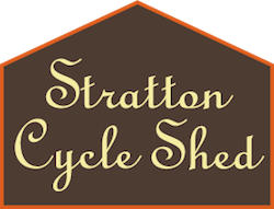 Stratton Cycle Shed | electric bikes | Long Stratton Norfolk