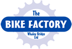 Electric Bikes Whaley Bridge | The Bike Factory