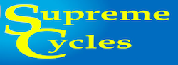 electric bikes Crewe | Supreme Cycles