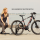 COVID-19 Electric Bike